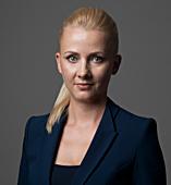 Doradca finansowy - Marzena Zajkowska